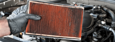 How Do Air Filters Affect Your Car
