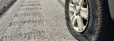 What To Do When You Have a Flat Tire?