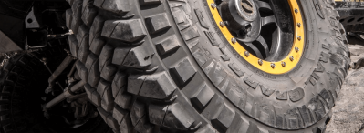 Getting The Right Measure of Your Tire Tread