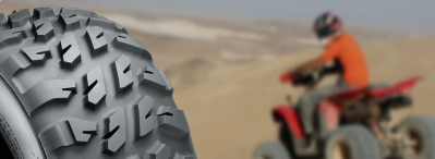 Choosing the Perfect ATV Tires