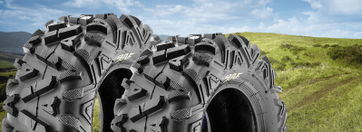 Understanding Different Type of Tires for Your ATV and UTV