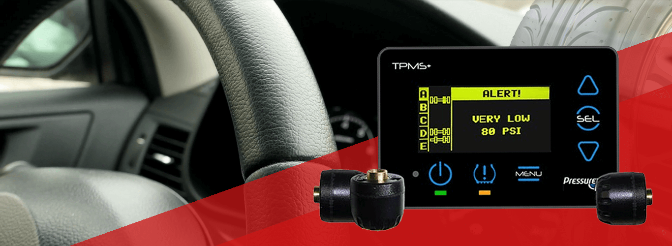 What is TPMS Rebuild Kits?