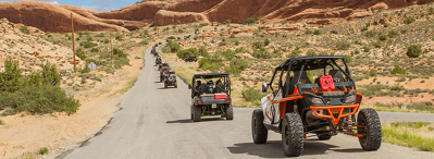 Getting the Correct Tire Size for Your ATV